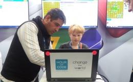 Code-4-Change-Hour-of-Code-program2