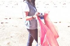 Dell Durban Team - Beach Clean up project