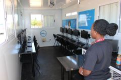 Inside Dell's Solar Learning Lab