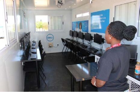 Dell to roll out more Solar Learning Labs in KZN.
