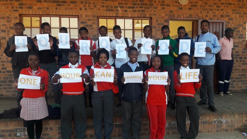 Unico-HoC-students-Mpumalanga2