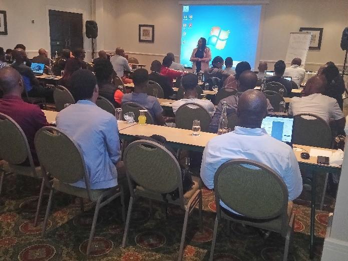 Partner Event in KZN