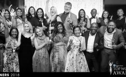 Dell wins Top Business of the Year and Innovation Through Technology at the Top Women Awards 2018
