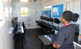 Dell Solar Labs