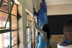 Diepsloot Preschools Project - Sedibeng Primary School Festive Cheer 2017