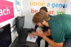 Springboks and Dell Technologies launch digital Boks for Books campaign