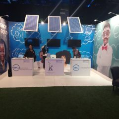 Dell EMC Forum 2018
